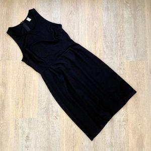 Old Navy Dresses - Old Navy Ponte Knit Sheath Sleeveless Dress S/P
